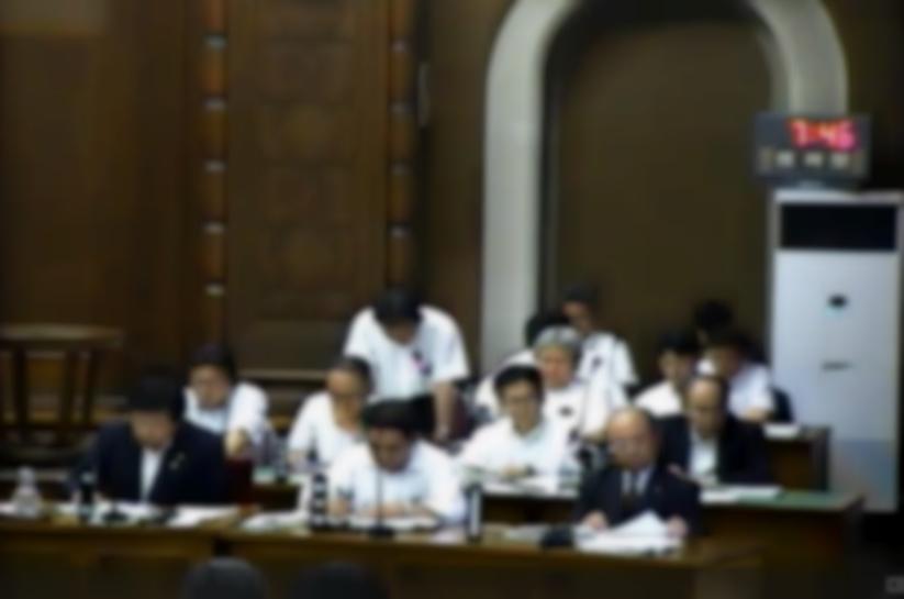 会津若松市議会ライブカメラ