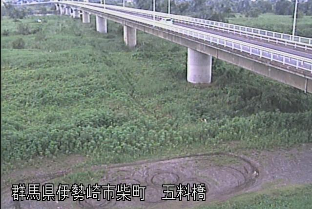 利根川 ライブ カメラ