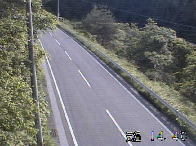 赤羽根峠から国道340号が見えるライブカメラ。