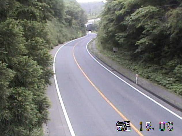 高松から国道283号が見えるライブカメラ。