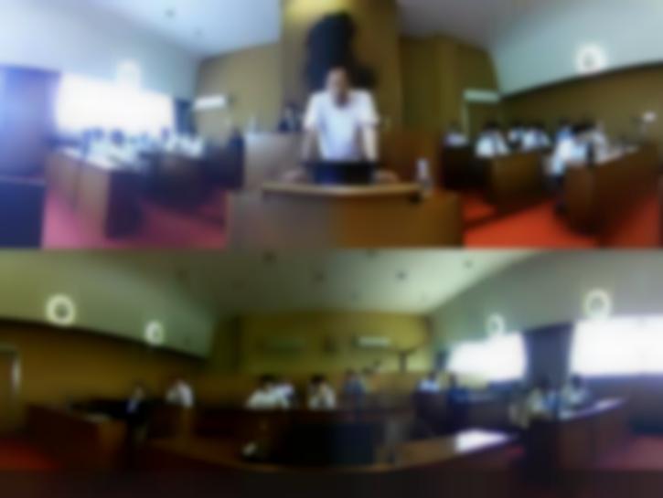 三浦市議会ライブカメラ