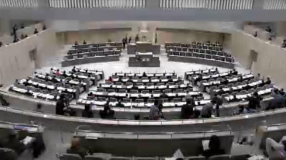 東京都議会ライブカメラ(東京都新宿区西新宿)