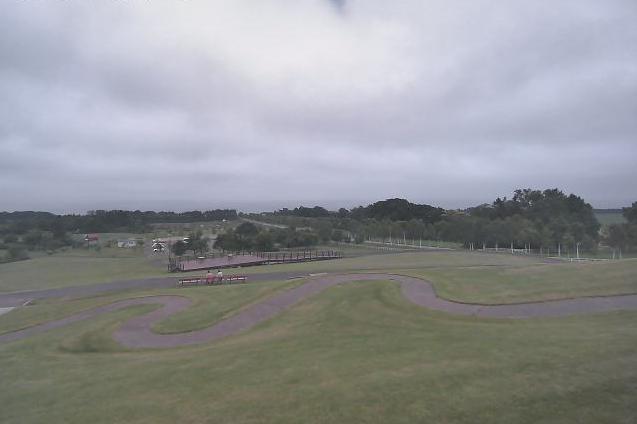 噴火湾パノラマパークパノラマ館ライブカメラは、北海道八雲町浜松の噴火湾パノラマパークパノラマ館に設置された噴火湾パノラマパークが見えるライブカメラです。