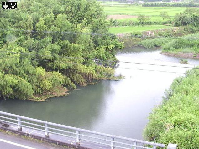 東又川東又ライブカメラは、高知県四万十町黒石の東又に設置された東又川が見えるライブカメラです。