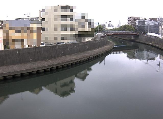 今井川河口橋ライブカメラは、神奈川県横浜市保土ケ谷区の河口橋に設置された今井川が見えるライブカメラです。