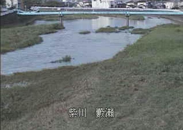 紫川藪瀬ライブカメラは、福岡県北九州市小倉南区の藪瀬に設置された紫川が見えるライブカメラです。