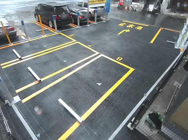 NTTルパルク日本橋久松町第1駐車場2ライブカメラは、東京都中央区日本橋久松町のNTTルパルク日本橋久松町第1駐車場に設置されたコインパーキングが見えるライブカメラです。