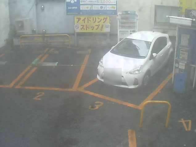 NTTルパルク東神田第1駐車場ライブカメラは、東京都千代田区東神田のNTTルパルク東神田第1駐車場に設置されたコインパーキングが見えるライブカメラです。