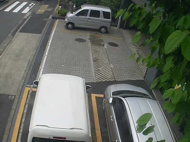 NTTルパルク虎ノ門第2駐車場ライブカメラは、東京都港区虎ノ門のNTTルパルク虎ノ門第2駐車場に設置されたコインパーキングが見えるライブカメラです。