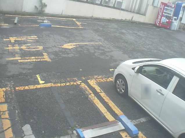 NTTルパルク南青山第1駐車場2ライブカメラは、東京都港区南青山のNTTルパルク南青山第1駐車場に設置されたコインパーキングが見えるライブカメラです。