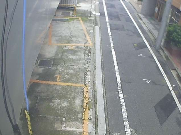 NTTルパルク牛込第1駐車場ライブカメラは、東京都新宿区細工町のNTTルパルク牛込第1駐車場に設置されたコインパーキングが見えるライブカメラです。