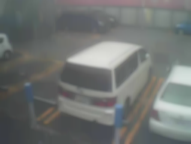 NTTルパルク亀戸第1駐車場ライブカメラは、東京都江東区亀戸のNTTルパルク亀戸第1駐車場に設置されたコインパーキングが見えるライブカメラです。