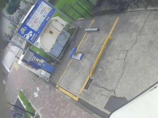 NTTルパルク東雲第1駐車場ライブカメラは、東京都江東区東雲のNTTルパルク東雲第1駐車場に設置されたコインパーキングが見えるライブカメラです。