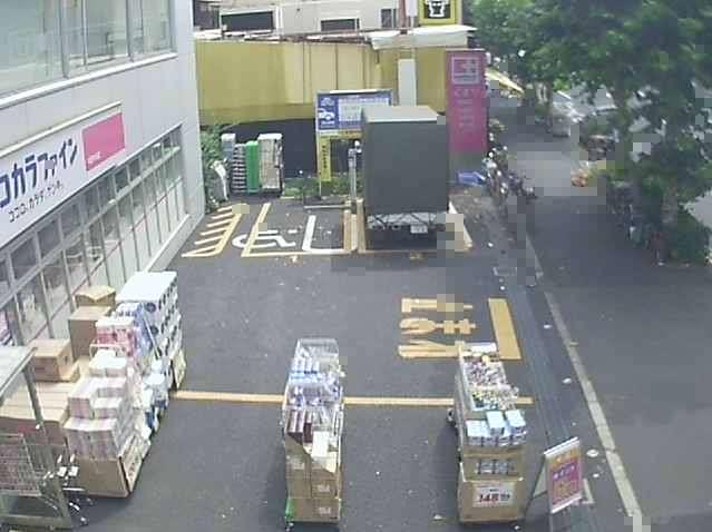NTTルパルクココカラファイン中野中央第1駐車場ライブカメラは、東京都中野区中央のNTTルパルクココカラファイン中野中央第1駐車場に設置されたコインパーキングが見えるライブカメラです。更新はリアルタイムで、独自配信による動画(生中継)のライブ映像配信です。エヌティティルパルク(NTTルパルク)による配信。