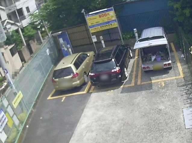 NTTルパルク十条神谷第1駐車場ライブカメラは、東京都北区神谷のNTTルパルク十条神谷第1駐車場に設置されたコインパーキングが見えるライブカメラです。