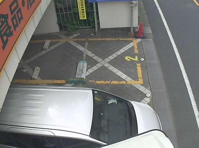 NTTルパルク板橋幸町第2駐車場ライブカメラは、東京都板橋区幸町のNTTルパルク板橋幸町第2駐車場に設置されたコインパーキングが見えるライブカメラです。