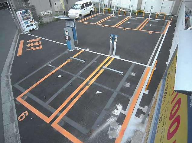 NTTルパルク等々力第2駐車場ライブカメラは、東京都世田谷区等々力のNTTルパルク等々力第2駐車場に設置されたコインパーキングが見えるライブカメラです。