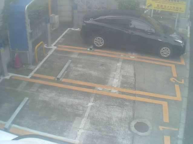NTTルパルク三軒茶屋第2駐車場ライブカメラは、東京都世田谷区三軒茶屋のNTTルパルク三軒茶屋第2駐車場に設置されたコインパーキングが見えるライブカメラです。