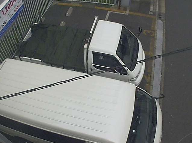 NTTルパルク矢口第2駐車場ライブカメラは、東京都大田区下丸子のNTTルパルク矢口第2駐車場に設置されたコインパーキングが見えるライブカメラです。