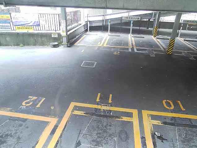 NTTルパルク代官山第1駐車場4ライブカメラは、東京都渋谷区猿楽町のNTTルパルク代官山第1駐車場に設置されたコインパーキングが見えるライブカメラです。