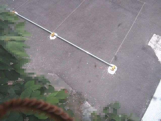 NTTルパルク横須賀秋谷第1駐車場2ライブカメラは、神奈川県横須賀市秋谷のNTTルパルク横須賀秋谷第1駐車場に設置されたコインパーキングが見えるライブカメラです。更新はリアルタイムで、独自配信による動画(生中継)のライブ映像配信です。エヌティティルパルク(NTTルパルク)による配信。