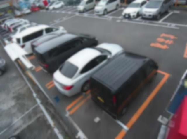 NTTルパルク相模大野第2駐車場ライブカメラは、神奈川県相模原市南区のNTTルパルク相模大野第2駐車場に設置されたコインパーキングが見えるライブカメラです。