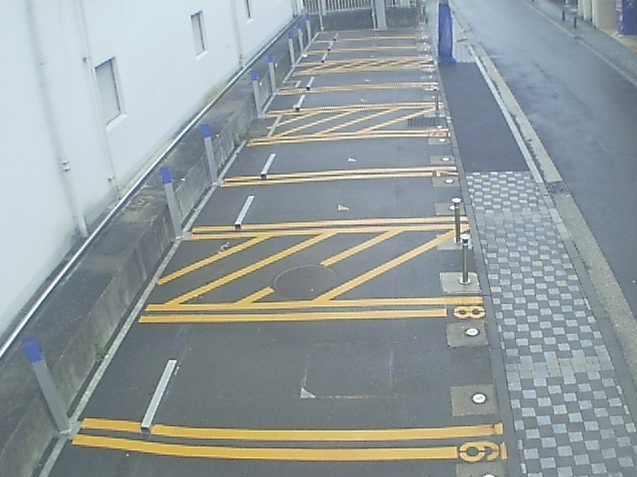 NTTルパルク横浜蒔田第1駐車場ライブカメラは、神奈川県横浜市南区のNTTルパルク横浜蒔田第1駐車場に設置されたコインパーキングが見えるライブカメラです。