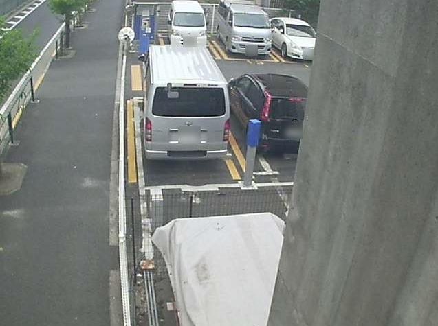 NTTルパルク西新小岩第1駐車場1ライブカメラは、東京都葛飾区西新小岩のNTTルパルク西新小岩第1駐車場に設置されたコインパーキングが見えるライブカメラです。