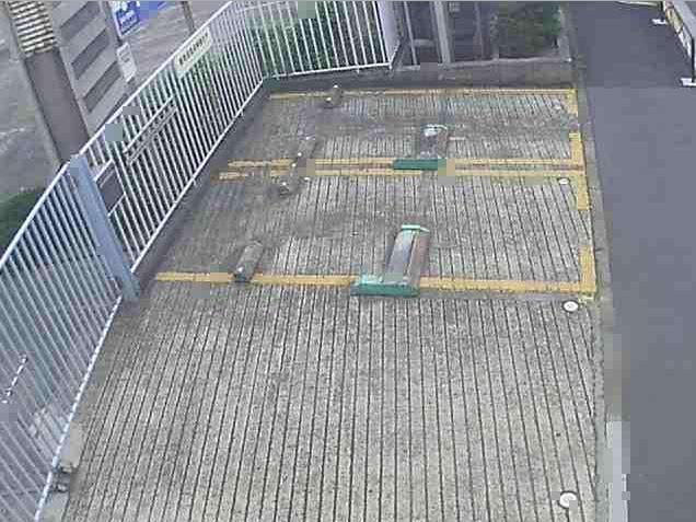 NTTルパルク金町駐車場ライブカメラは、東京都葛飾区金町のNTTルパルク金町駐車場に設置されたコインパーキングが見えるライブカメラです。