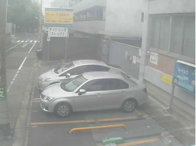 NTTルパルク青戸第1駐車場ライブカメラは、東京都葛飾区青戸のNTTルパルク青戸第1駐車場に設置されたコインパーキングが見えるライブカメラです。