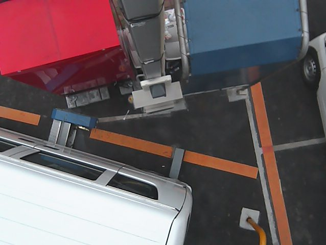 NTTルパルク平間銀座第1駐車場ライブカメラは、神奈川県川崎市中原区のNTTルパルク平間銀座第1駐車場に設置されたコインパーキングが見えるライブカメラです。