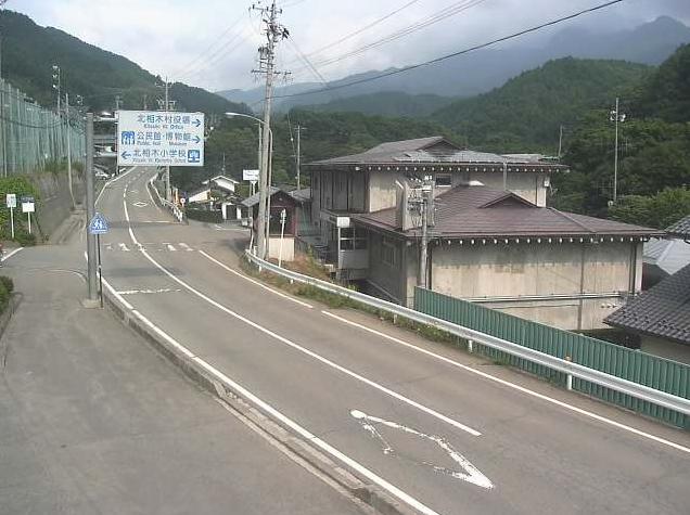 北相木村役場前ライブカメラは、長野県北相木村久保の北相木村役場に設置された北相木村役場前が見えるライブカメラです。