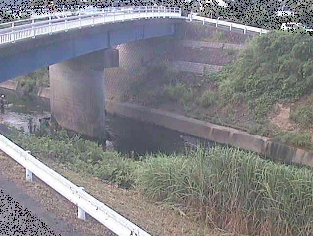 鶴見川寺家橋ライブカメラは、神奈川県川崎市麻生区の寺家橋に設置された鶴見川が見えるライブカメラです。