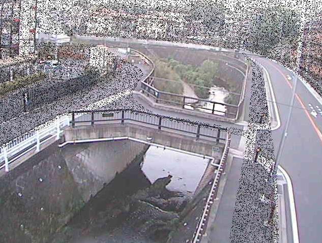 平瀬川支川あゆみ橋ライブカメラは、神奈川県川崎市宮前区のあゆみ橋に設置された平瀬川支川が見えるライブカメラです。
