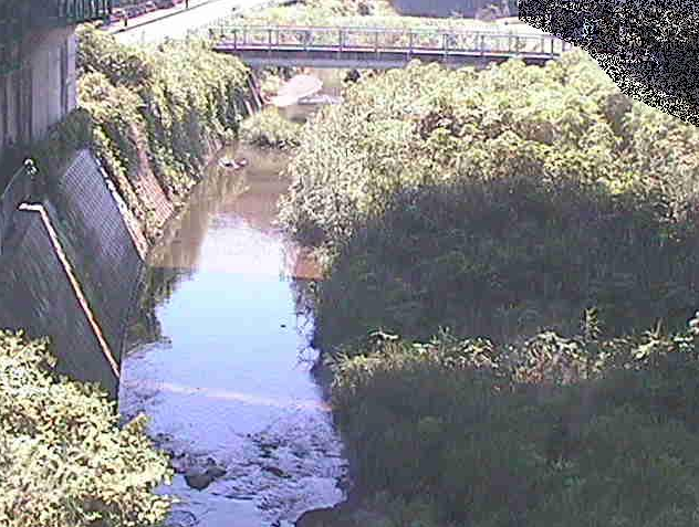 不動川泉橋ライブカメラは、神奈川県大磯町国府本郷の泉橋に設置された不動川が見えるライブカメラです。