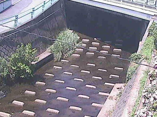 葛川塩海橋ライブカメラは、神奈川県二宮町二宮の塩海橋に設置された葛川が見えるライブカメラです。