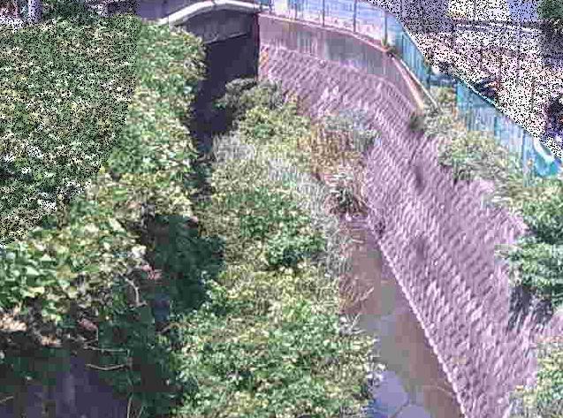 松越川新佐島橋ライブカメラは、神奈川県横須賀市長坂の新佐島橋に設置された松越川が見えるライブカメラです。