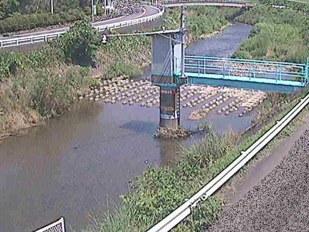 小鮎川千頭橋ライブカメラは、神奈川県厚木市飯山の千頭橋に設置された小鮎川が見えるライブカメラです。