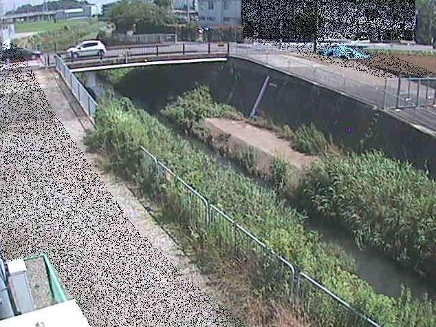 永池川永池橋ライブカメラは、神奈川県海老名市上河内の永池橋に設置された永池川が見えるライブカメラです。
