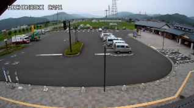 道の駅若狭おばまライブカメラは、福井県小浜市和久里の道の駅若狭おばまに設置された駐車場が見えるライブカメラです。