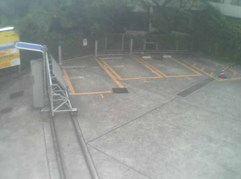 NTTルパルク西麻布第1駐車場ライブカメラ(東京都港区西麻布)