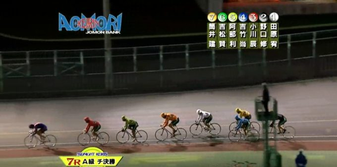 青森競輪ライブカメラ(青森県青森市新城)