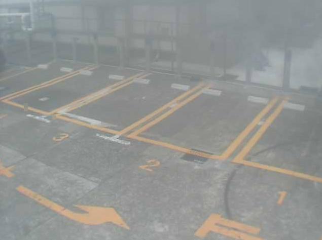 NTTルパルク唐ヶ崎第1駐車場ライブカメラ(東京都目黒区中央町)