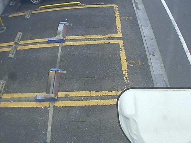 NTTルパルク南荻窪第1駐車場ライブカメラ(東京都杉並区南荻窪)