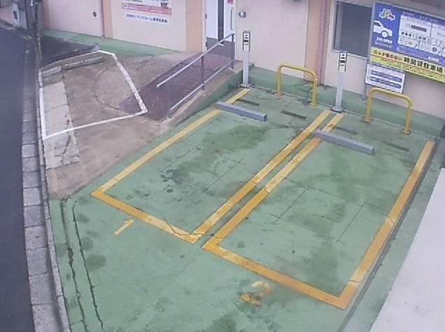 NTTルパルク貫井第2駐車場ライブカメラ(東京都練馬区貫井)