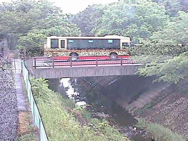 境川寿橋ライブカメラ(神奈川県相模原市緑区)