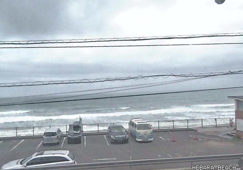 サンセットタウン部原海岸ライブカメラは、千葉県勝浦市部原のサンセットタウンに設置された部原海岸が見えるライブカメラです。