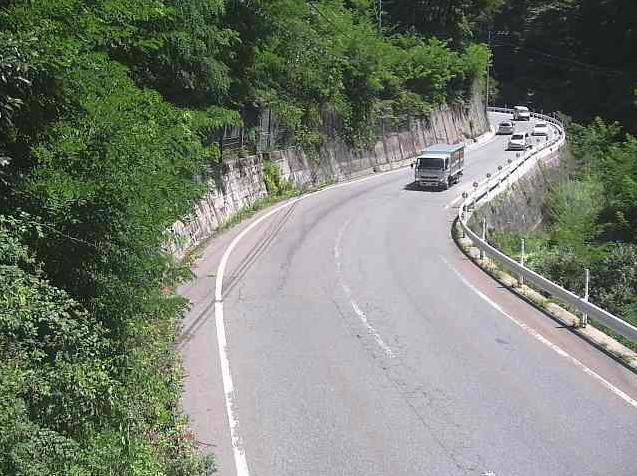 国道361号神谷入口ライブカメラは、長野県木曽町日義の神谷入口に設置された国道361号が見えるライブカメラです。