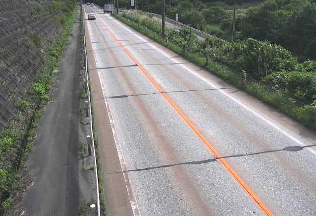 国道148号簗場ライブカメラは、長野県大町市平の簗場に設置された国道148号が見えるライブカメラです。