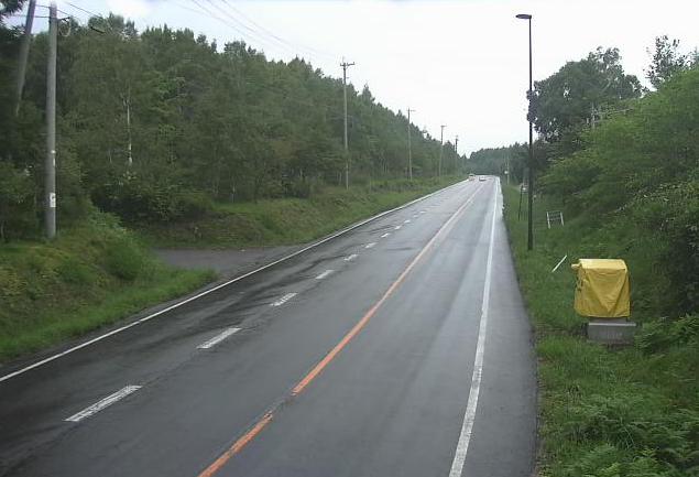 長野県道40号白樺高原ライブカメラは、長野県立科町芦田八ケ野の白樺高原に設置された長野県道40号諏訪白樺湖小諸線が見えるライブカメラです。